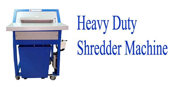 paper shredder machine specification - photo #19